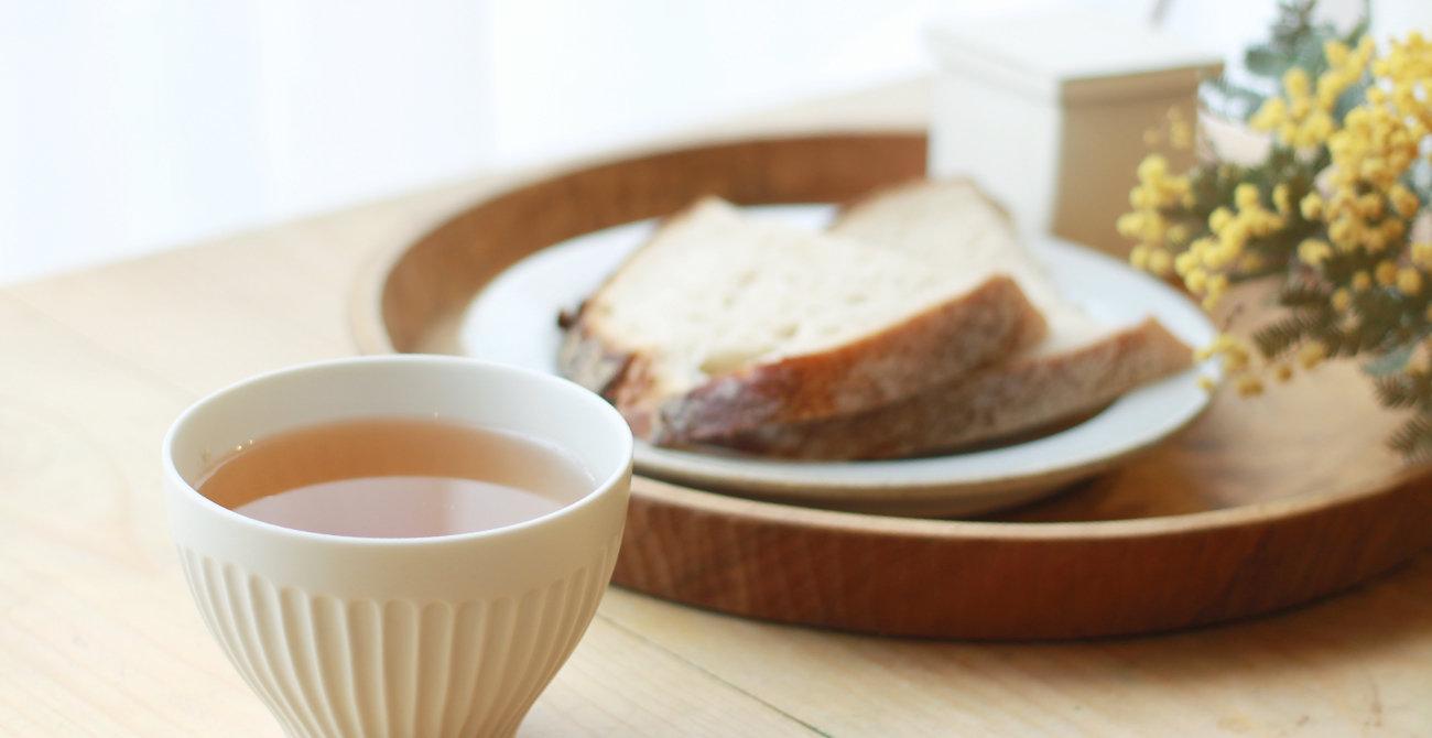 抹茶茎ほうじ茶