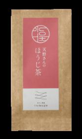 天野さんのほうじ茶