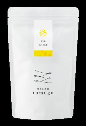 紅茶ほうじ茶(14包入り)