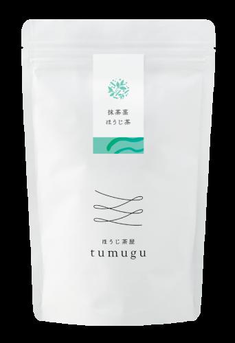 抹茶茎ほうじ茶(14包入り)