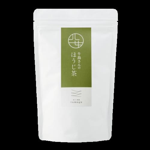 牛島さんのほうじ茶(14包入り)